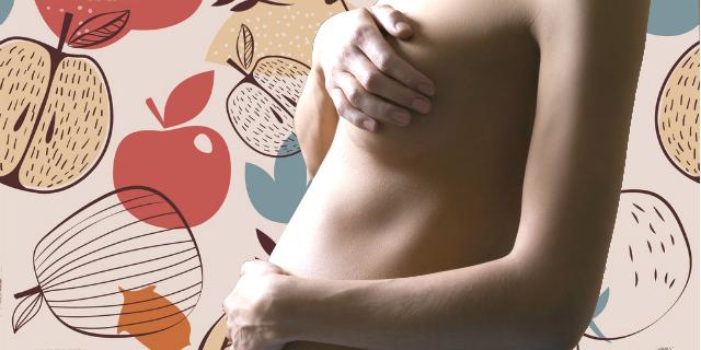 Come si trasforma il seno in gravidanza, trimestre per trimestre