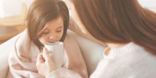 I mille volti della tosse nei bambini: 6 rimedi efficaci per calmarla