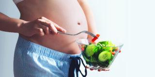 Perché si prende acido folico in gravidanza?