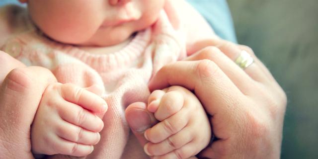 Come riconoscere la stitichezza nel neonato