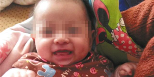 Bambino cinese nasce quattro anni dopo la morte dei genitori