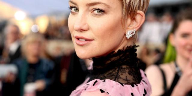 Kate Hudson incinta, annuncio social: sarà femmina