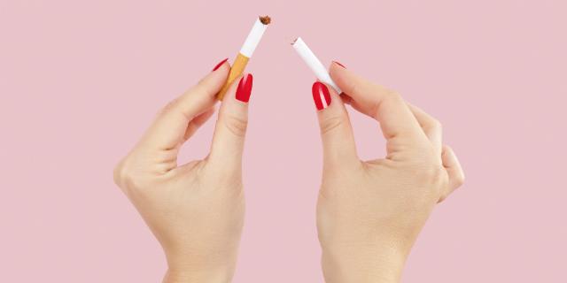 prima settimana di gravidanza smettere di fumare