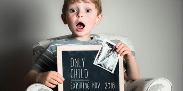 """""""Bebè in arrivo"""", i 13 annunci più divertenti"""
