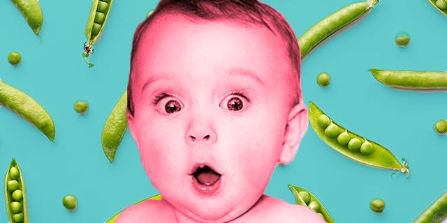 Non toccate il pisellino! Cosa non fare nell'igiene del neonato