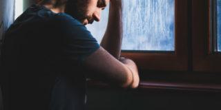 La depressione nell'uomo potrebbe diminuire la possibilità di concepire