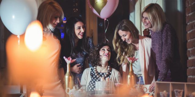 Cos'è e come si organizza un baby shower: 5 idee