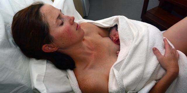 Come prepararsi al parto senza farsi prendere (troppo) dall'ansia