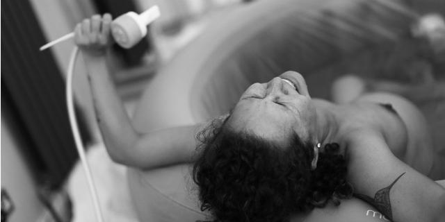"""""""Come ho superato un parto traumatico"""": il racconto di Priscilla"""