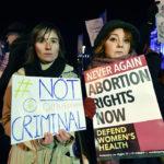 In Irlanda l'aborto diventa legale, decisione storica