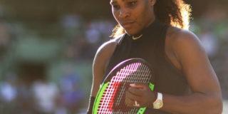 """Il """"caso"""" Serena Williams e i diritti delle mamme nello sport"""