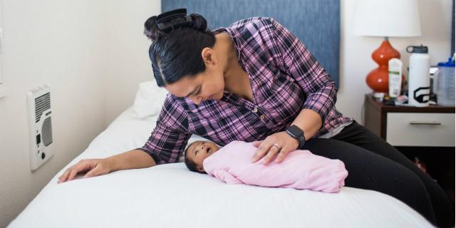 Trasfusioni e trapianto in utero: è la prima volta al mondo