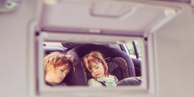 Arriva BebèCare, il seggiolino per non dimenticare i bimbi in auto