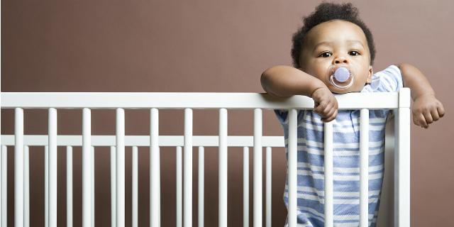 Come scegliere il ciuccio più adatto al tuo bambino