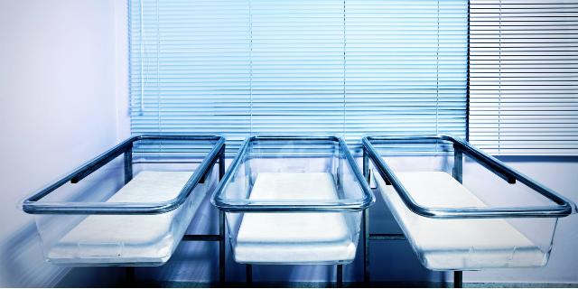In Italia le nascite sono ai minimi storici: nel 2017 solo 478mila nuovi nati