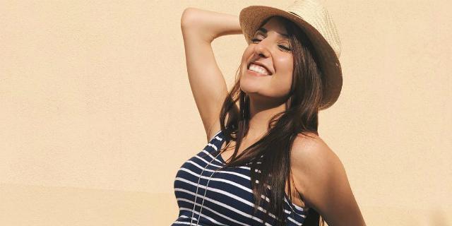 """""""La mia gravidanza (normale) con la disabilità"""": l'intervista a Laura Miola"""