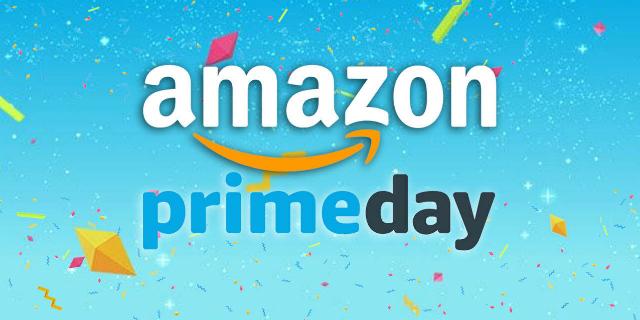 Arriva Amazon Prime Day, in offerta centinaia di prodotti (anche per l'infanzia)