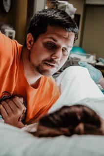 """""""Perché ho pianto quando ho visto per la prima volta mio figlio"""""""