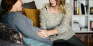 10 idiozie sulla gravidanza smontate da una che ci è passata (2 volte)