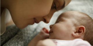 Lettera a una madre che non ha allattato