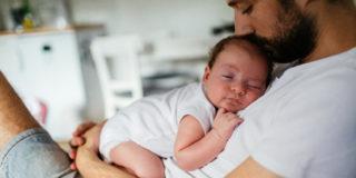 Diventare padre: le conseguenze emotive e sul rapporto di coppia