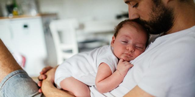 Le 10 cose che da mamma invidio ai papà