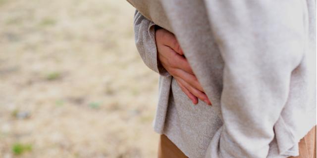 Le 7 cose che potrebbero andare storte all'inizio di una gravidanza