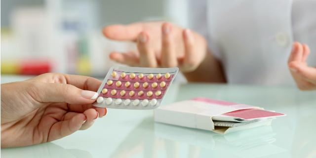 Pillola anticoncezionale Klaira, le 5 cose da sapere