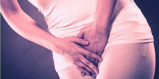 prurito intimo in gravidanza