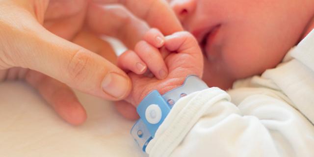 Le 8 regole da rispettare quando nasce un bambino. Sempre.