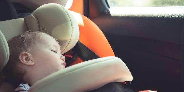 Seggiolino auto: quale scegliere per la sicurezza del tuo bambino
