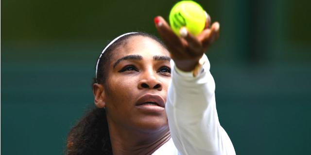 """""""Per Wimbledon ho perso i primi passi di mia figlia"""", le lacrime di mamma Serena"""