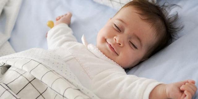 Rumore bianco, il segreto per far addormentare i neonati