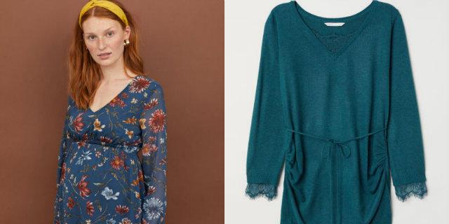 5dd2b76aa1a1 Abbigliamento premaman autunno inverno  le proposte - GravidanzaOnLine