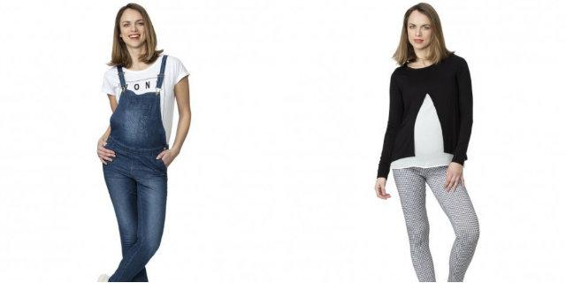 comprare on line 85b49 bf770 Abbigliamento premaman autunno/inverno: le proposte ...