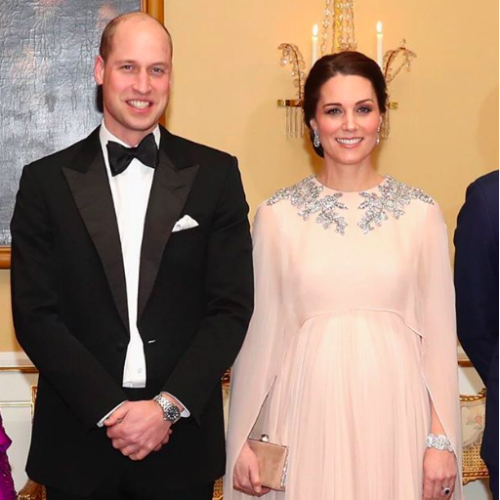 Kate Middleton torna al lavoro: gli impegni dopo il congedo di maternità