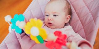 Pro e contro della sdraietta: come garantire la sicurezza del bambino