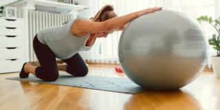 Tutti i motivi per cui è utile allenare i muscoli del pavimento pelvico