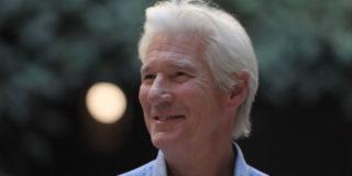Richard Gere di nuovo papà a 69 anni (con la benedizione del Dalai Lama)