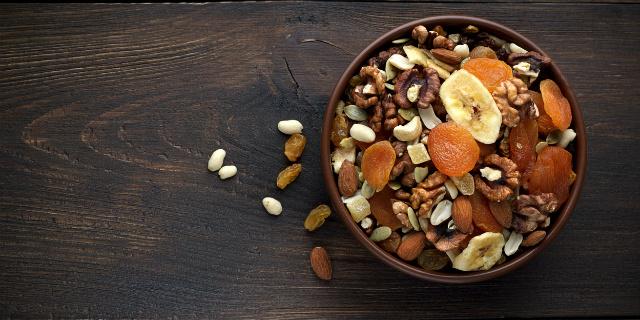 Inositolo: la vitamina che aiuta la fertilità (e combatte l'ovaio policistico)