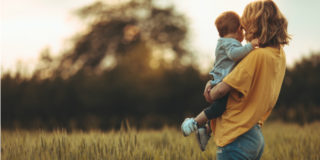 Le mie paure di mamma (e come ho imparato a conviverci)