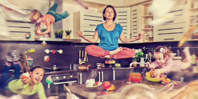Le 7 cose fondamentali che a una mamma servono (ma nessuno ti dice)