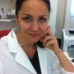 Dott.ssa Michela Camorcia