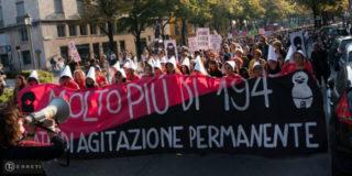 La mozione anti-aborto di Verona arriva anche a Milano (e non solo)