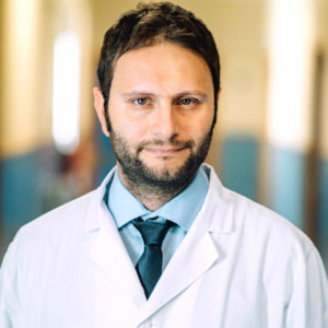 Dott. Raffaele Carputo