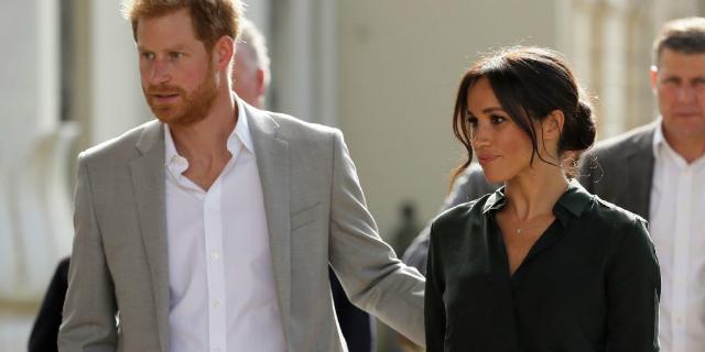 Meghan Markle è incinta: l'annuncio di Kensington Palace