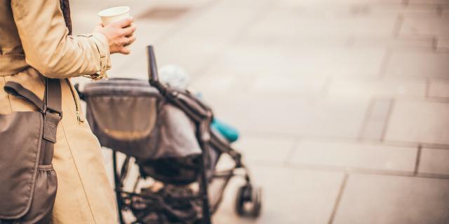 I 6 passeggini leggeri extra comodi per mamma e bambino