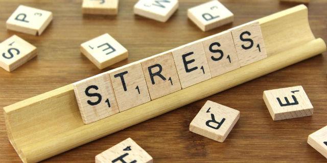 Lo stress riduce le probabilità di concepire, secondo uno studio