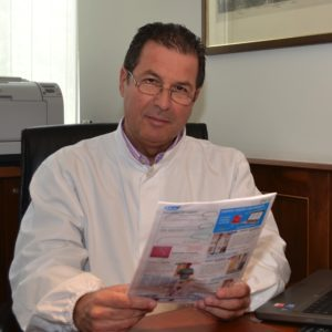 Dott. Sandro Zucca