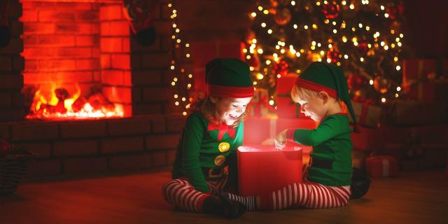 I 10 regali di Natale utili e originali per bambini piccoli